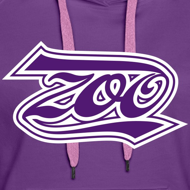 ZOO hoody (W)