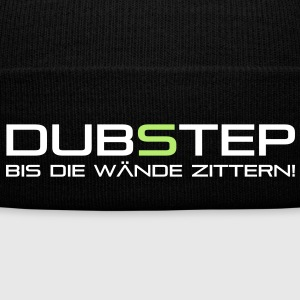 Dubstep Music 2_1 Caps & Mützen - Wintermütze