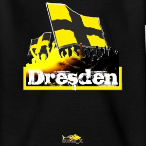 dresden Kinder T-Shirts - Teenager T-Shirt