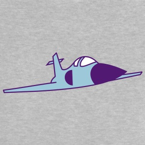 fighter jet Baby Shirts  - Baby T-Shirt
