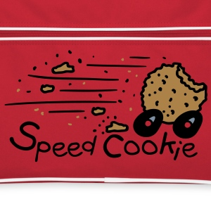 Speed Cookie Väskor - Retroväska