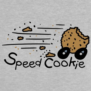Speed Cookie Babyskjorter - Baby-T-skjorte