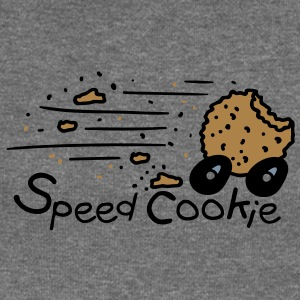 Speed Cookie Sweat-shirts - Pull Femme col bateau de Bella