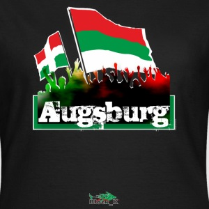augsburg all4one T-Shirts - Frauen T-Shirt