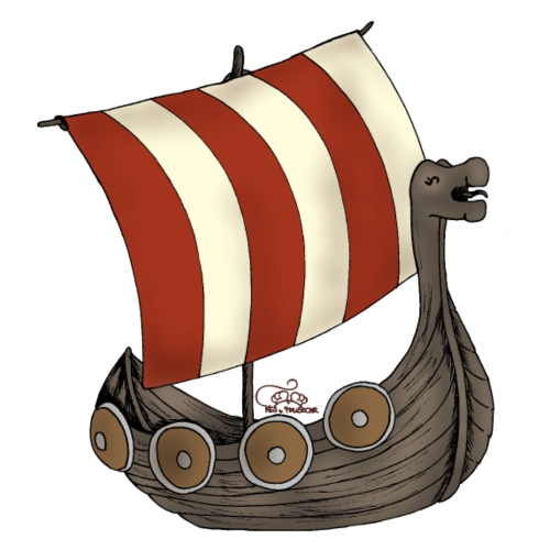 Eriks Winkingerschiff