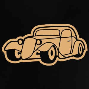 1 colors - Hot Rod Oldtimer Custom Cars Automobil Tuning Baby shirts - Baby T-shirt