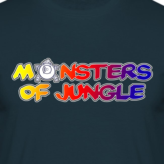 Acid Monsters T-Shirt