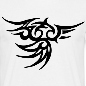 tribal tattoo Tee shirts - T-shirt Homme