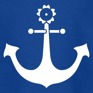 anchor :-: - Teenager T-Shirt