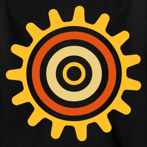 cogwheel :-: - Teenage T-shirt