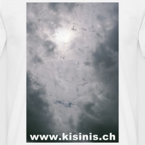 T-shirt Eclipse Michel Kisinis - T-shirt Homme