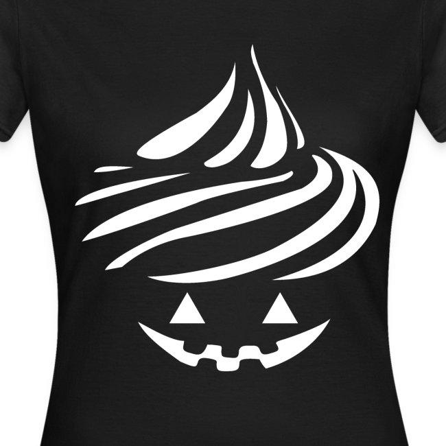 T-shirt ScareCrow Creamart Femme
