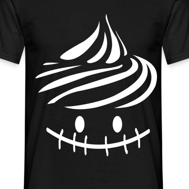 T-shirt Jack Creamart Homme