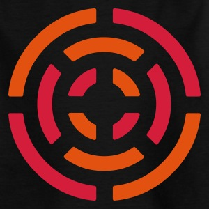 circle sign :-: - Teenage T-shirt