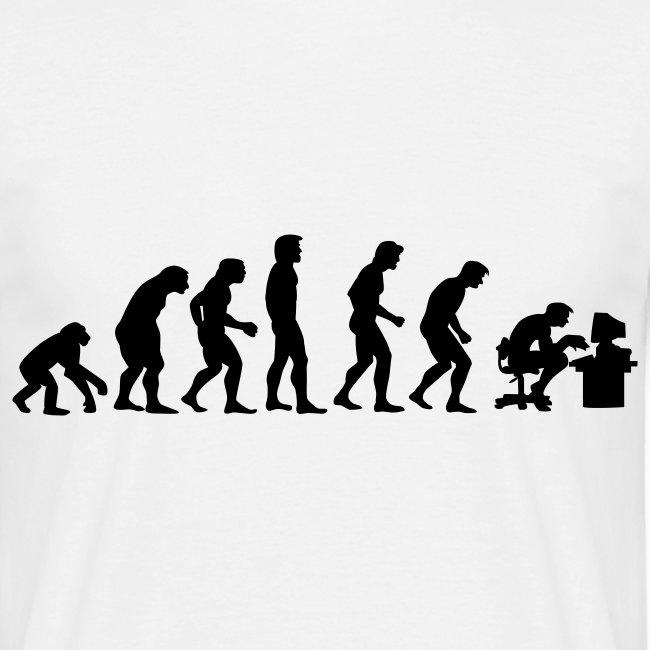 Evolution (T-shirt)