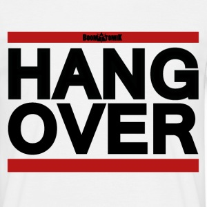 T-shirt homme Hang over  - Men's T-Shirt