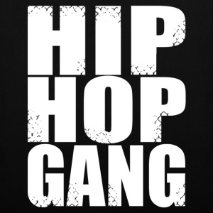 hip hop gang Sacs - Tote Bag