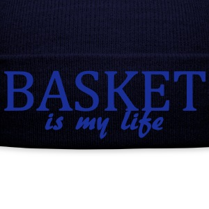 basket is my life Kasketter & Huer - Winterhue