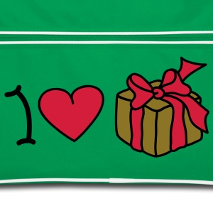 I love Gifts Tassen - Retro-tas