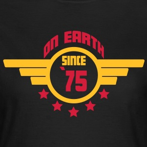 75_on_earth Tee shirts - T-shirt Femme