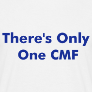 Design ~ There's Only One CMF