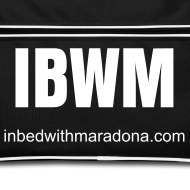 Design ~ The IBWM retro bag