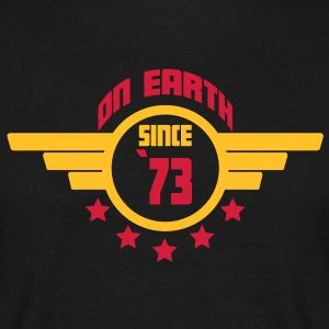 73_on_earth Tee shirts - T-shirt Homme