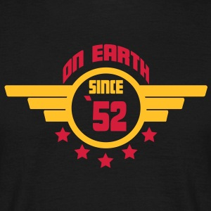 52_on_earth T-shirt - Maglietta da uomo