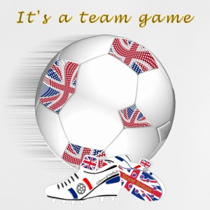 Team Game GB kids Baby Shirts  - Baby T-Shirt