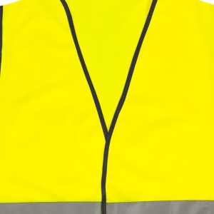 go green T-Shirts - Reflective Vest