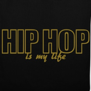 hip hop is my life Tasker - Mulepose