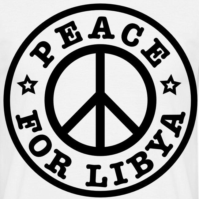 I LOVE MY LIBYA