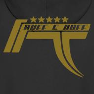 Design ~ Ruff E Nuff - 5 Star - Jacket back