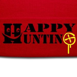Happy Hunting - 2colors - Bonnet d'hiver