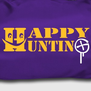 Happy Hunting - 2colors - Sporttasche