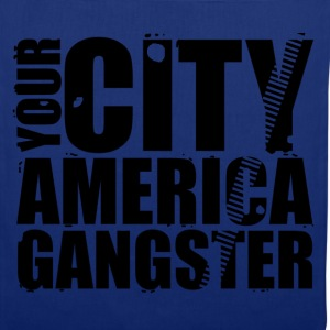 your city america gangster Bags  - Tote Bag