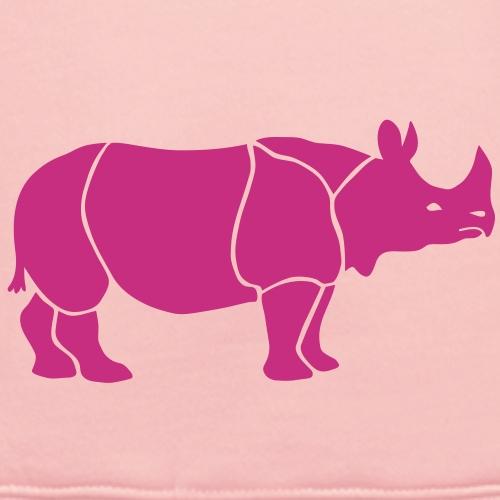 nashorn horn rhinozeros afrika tier wild serengeti