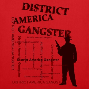 district america gangster Tasker - Mulepose