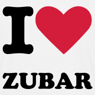 Design ~ I Love Zubar