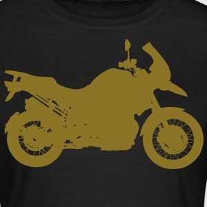 motorcycle racing T-Shirts - Frauen T-Shirt