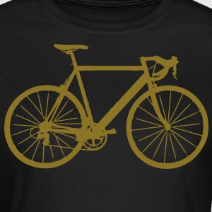 bike bicycle sport T-shirts - T-shirt dam