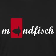 Design ~ mondfisch black gent