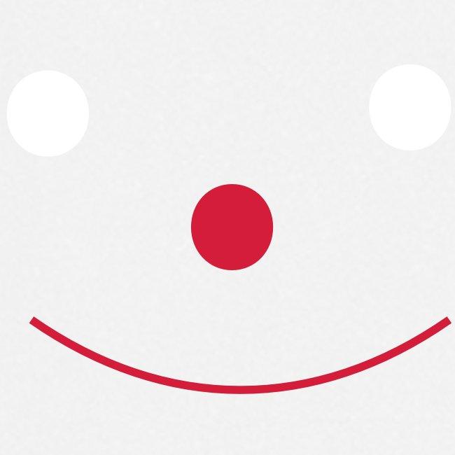 Smile Today Apron
