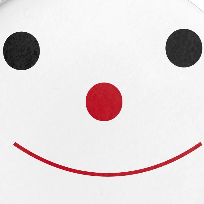 Smile Today - Big Grin
