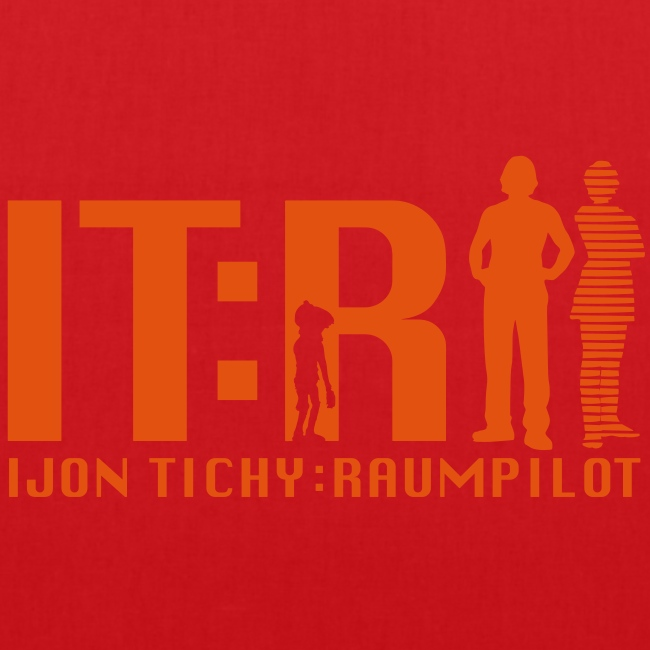 Ijon Tichy: Raumpilot Beutel