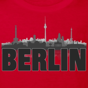Skyline - Kinder Bio-T-Shirt