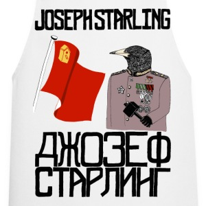 Joseph Starling  Aprons - Cooking Apron