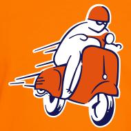 Motif ~ SCOOTER RACER
