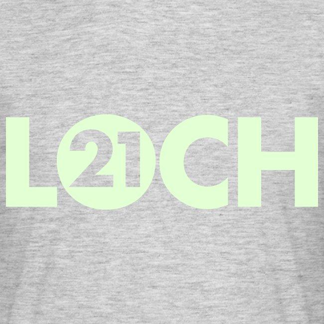 Lochshirt Glow in the dark