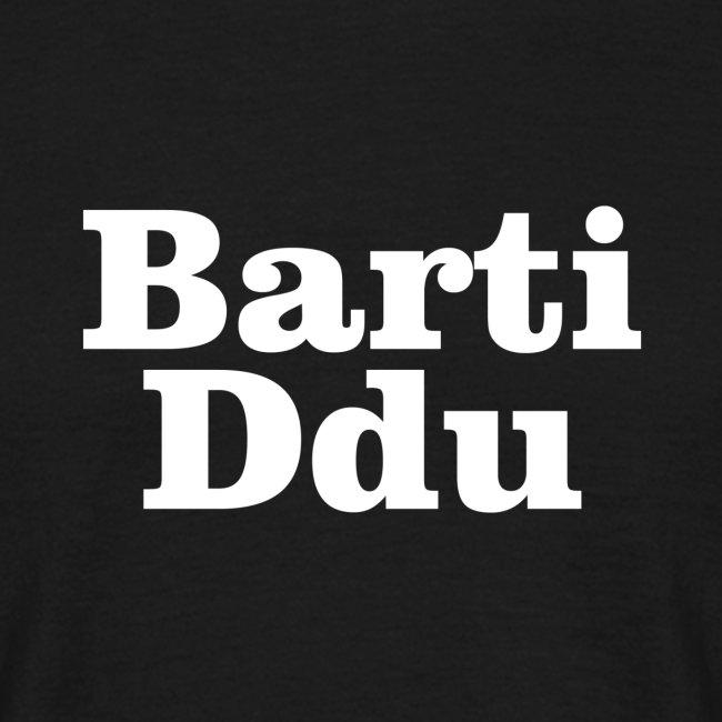 Barti Ddu